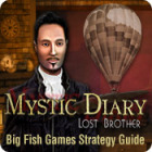 Mystic Diary: Lost Brother Strategy Guide игра