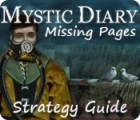 Mystic Diary: Missing Pages Strategy Guide игра