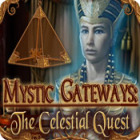 Mystic Gateways: The Celestial Quest игра