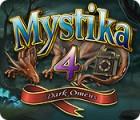 Mystika 4: Dark Omens игра