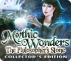 Mythic Wonders: The Philosopher's Stone Collector's Edition игра