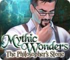 Mythic Wonders: The Philosopher's Stone игра
