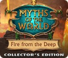 Myths of the World: Fire from the Deep Collector's Edition игра