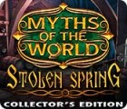 Myths of the World: Stolen Spring Collector's Edition игра