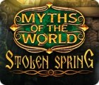 Myths of the World: Stolen Spring игра