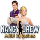 Nancy Drew: Alibi in Ashes игра