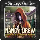 Nancy Drew - Curse of Blackmoor Manor Strategy Guide игра
