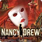 Nancy Drew - Danger by Design игра