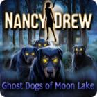 Nancy Drew: Ghost Dogs of Moon Lake игра