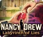 Nancy Drew: Labyrinth of Lies игра