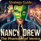 Nancy Drew: The Phantom of Venice Strategy Guide игра