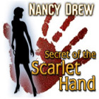 Nancy Drew: Secret of the Scarlet Hand игра