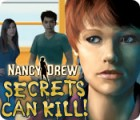Nancy Drew: Secrets Can Kill Remastered игра