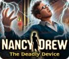 Nancy Drew: The Deadly Device игра