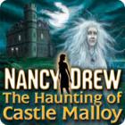 Nancy Drew: The Haunting of Castle Malloy игра