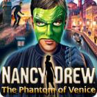 Nancy Drew: The Phantom of Venice игра