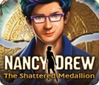 Nancy Drew: The Shattered Medallion игра