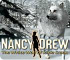 Nancy Drew: The White Wolf of Icicle Creek игра