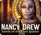 Nancy Drew: Tomb of the Lost Queen игра