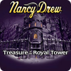 Nancy Drew: Treasure in a Royal Tower игра