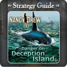 Nancy Drew - Danger on Deception Island Strategy Guide игра