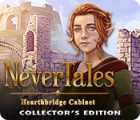 Nevertales: Hearthbridge Cabinet Collector's Edition игра