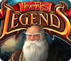 Nevertales: Legends игра