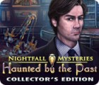 Nightfall Mysteries: Haunted by the Past Collector's Edition игра