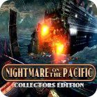 Nightmare on the Pacific Collector's Edition игра