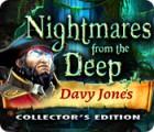 Nightmares from the Deep: Davy Jones Collector's Edition игра