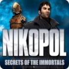 Nikopol: Secret of the Immortals игра