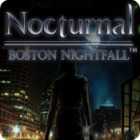 Nocturnal: Boston Nightfall игра