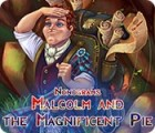 Nonograms: Malcolm and the Magnificent Pie игра