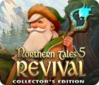 Northern Tales 5: Revival Collector's Edition игра