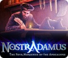 Nostradamus: The Four Horseman of Apocalypse игра