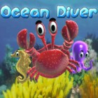 Ocean Diver игра