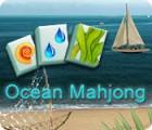 Ocean Mahjong игра