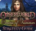 Otherworld: Omens of Summer Strategy Guide игра