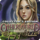 Otherworld: Spring of Shadows Collector's Edition игра