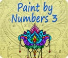 Paint By Numbers 3 игра