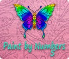 Paint By Numbers 5 игра