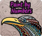 Paint By Numbers игра