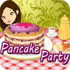 Pancake Party игра
