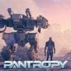 Pantropy игра