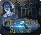 Paranormal Stories игра