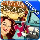 Pastime Puzzles игра