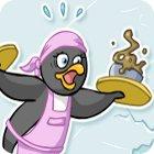Penguin Diner игра