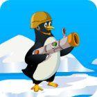 Penguin Salvage игра