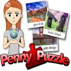 Penny Puzzle игра