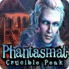 Phantasmat 2: Crucible Peak игра
